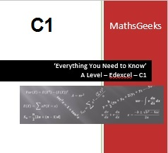 C1 A LEVEL Everything You Need to Know