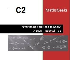 C2 A LEVEL Everything You Need to Know