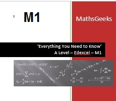 M1 A LEVEL Everything You Need to Know